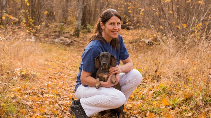 djursjukskötare Görel
